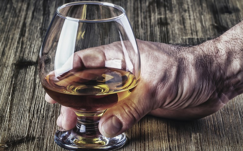 The Hidden Epidemic: Alcoholism Among Seniors
