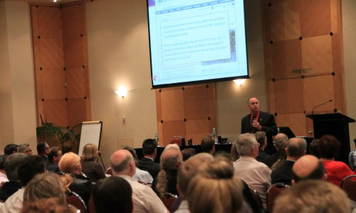 New Zealand Conference 096