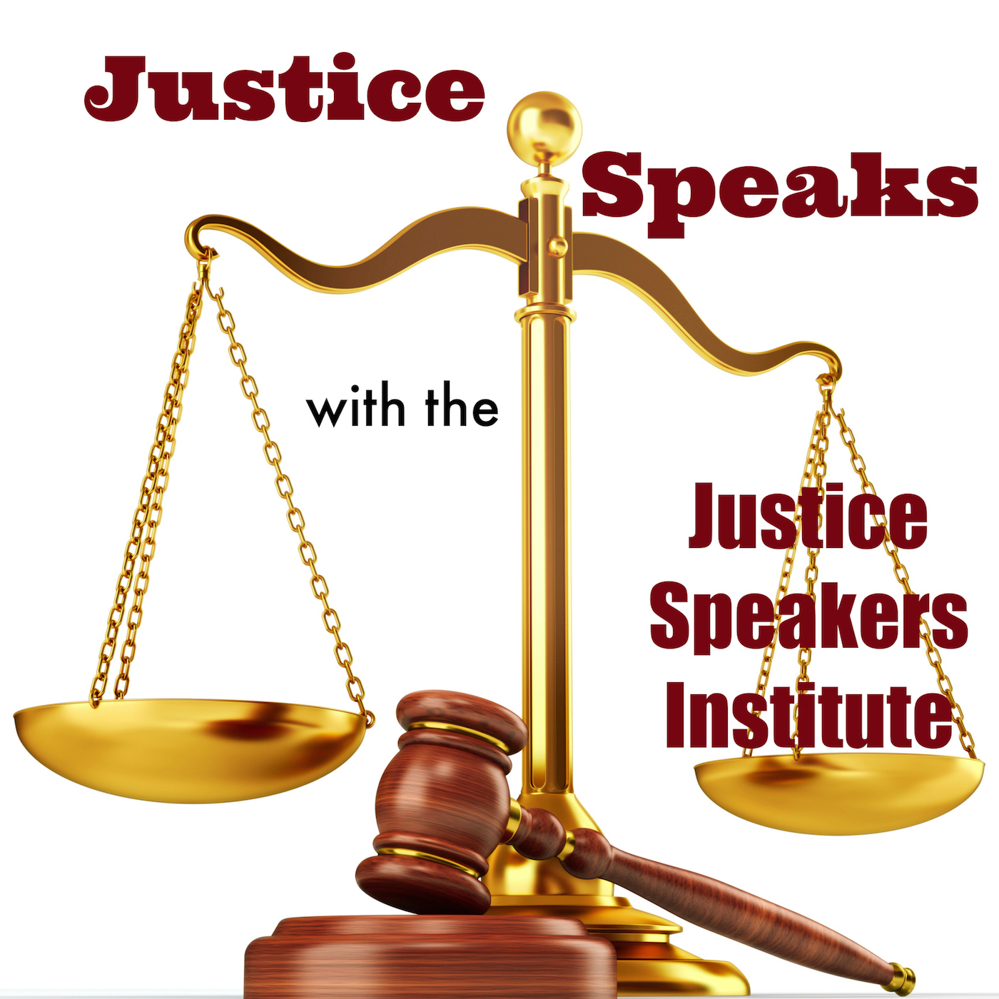 Justice Speakers Institute