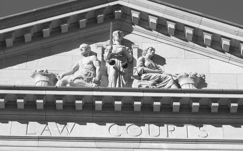 Political Strife in State Supreme Courts