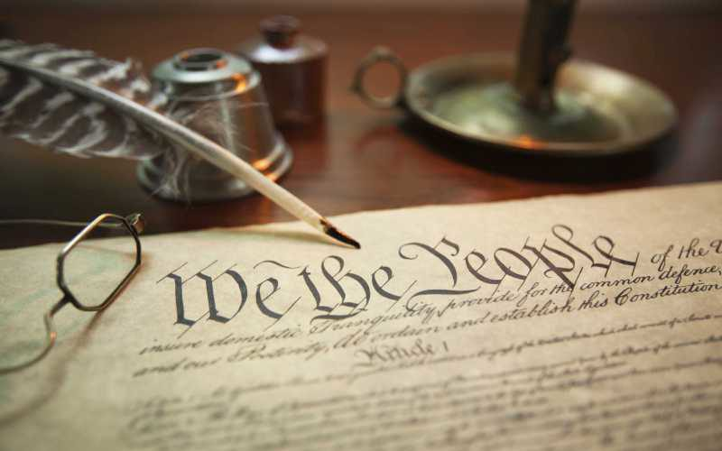 Have You Read the Constitution?