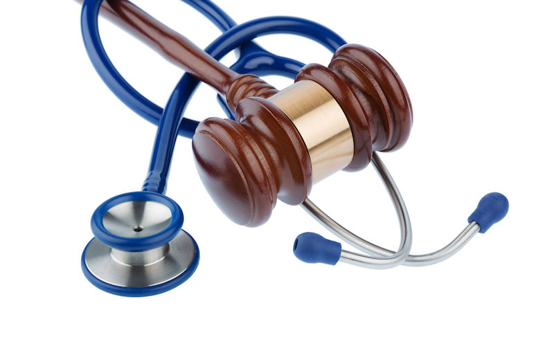 Hospital Liability: Understanding the Issues
