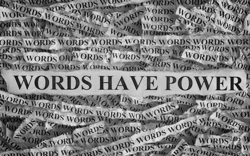 "Words Matter: Changing Our Language on ""Addiction"""