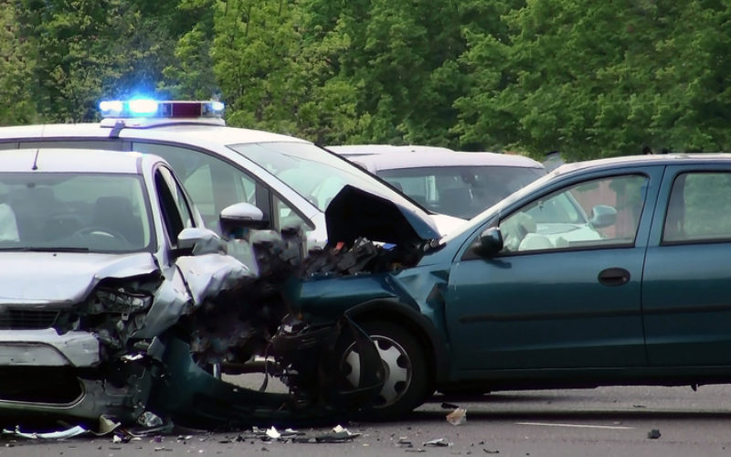 """Traffic Crashes: They're Not """"Accidents"""""""